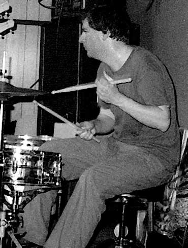 Scott Elam, Drums